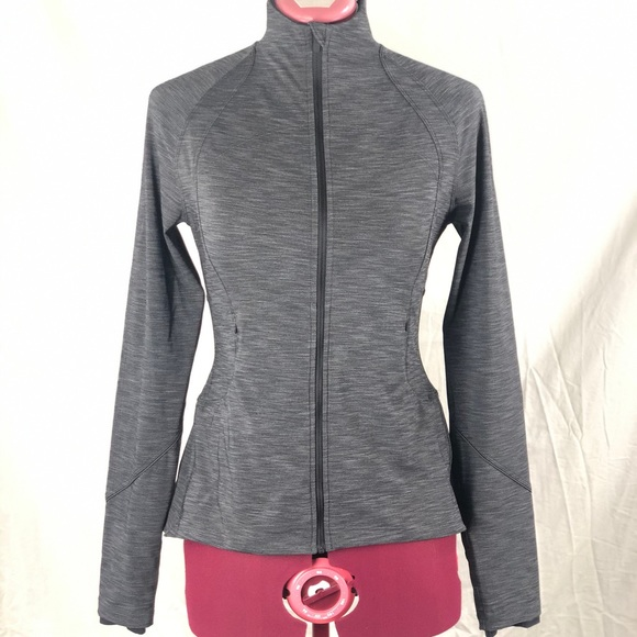 Lululemon define style jacket (rare!)